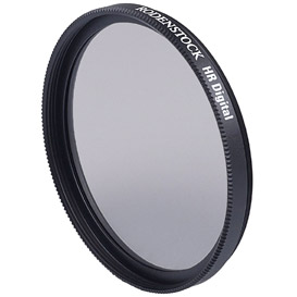 Kaiser Rodenstock HR Digital super MC Zirkular-Polfilter 58mm